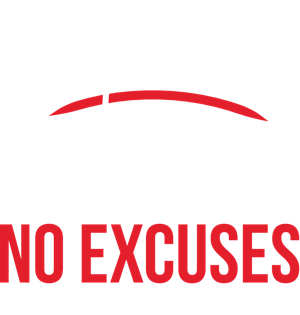 No Excuses Performance